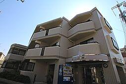 ジョイフル武庫川[2階]の外観