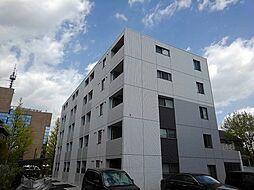 ハピネス パラシオン[5階]の外観