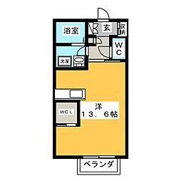 上道駅 3.9万円