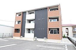 JR山陽本線 北長瀬駅 徒歩24分の賃貸アパート