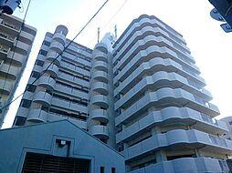 パラツィーナ小阪[201号室号室]の外観
