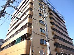 ふぁみーゆ永代町[2階]の外観