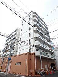 サンシャイン昭和[4階]の外観
