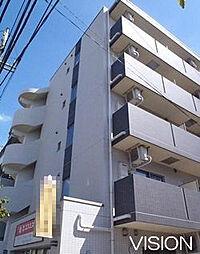 スプリングストーンM[2階]の外観