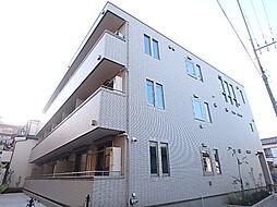 都営三田線 志村三丁目駅 徒歩5分の賃貸マンション