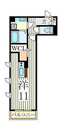 仮)柏たなかPJB11-C棟[1階]の間取り