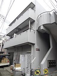 丸大コーポ[3階]の外観