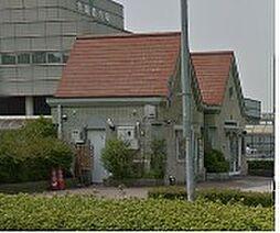 藤和学園都市ホームズ[4階]の外観