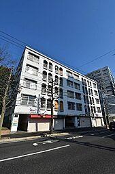 コーポ米谷中津口[4階]の外観