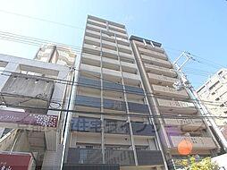 G−CREST京都四条烏丸[505号室]の外観