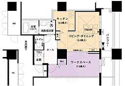 名古屋駅 10.8万円