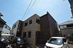 京阪本線 牧野駅 徒歩18分の賃貸アパート