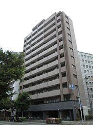 パシフィックレジデンス神戸八幡通[0202号室]の外観