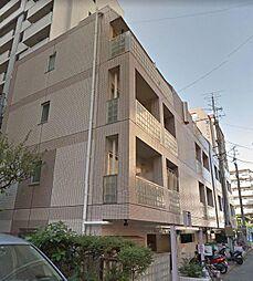 シティパレス21平尾駅前Part3[4階]の外観