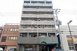 ベルエキップ・オグラン[3階]の外観