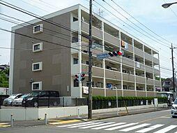 パストラール桜台[402号室号室]の外観