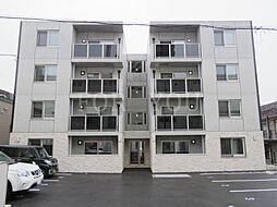 讃水閣(サンスイカク)[3階]の外観