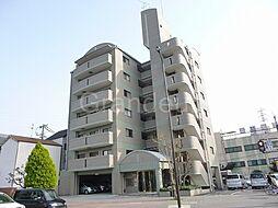 コーポローレル[7階]の外観