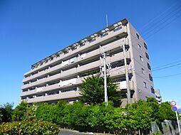 グレースマンション藤[2階]の外観