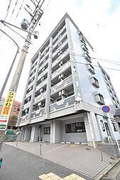 KMマンション八幡駅前[404号室]の外観