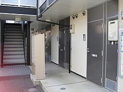 OMレジデンス上飯田[2階]の外観
