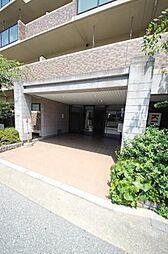 フォレステージュ武庫之荘[1階]の外観