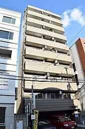 VINEルミエール大国町[8階]の外観