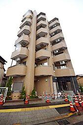 京成押上線 四ツ木駅 徒歩6分の賃貸マンション