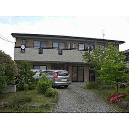 澤戸マンション[2階]の外観