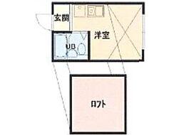 myplanJ[1階]の間取り