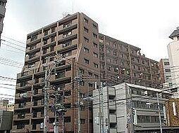 東峰マンション博多駅東[4階]の外観