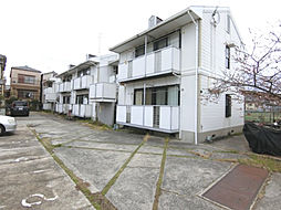 大阪府門真市千石東町の賃貸マンションの外観