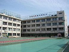 千束小学校
