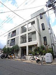 西賀茂ロイヤルリバーマンション[208号室号室]の外観