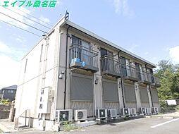[テラスハウス] 三重県桑名市藤が丘8丁目 の賃貸【/】の外観