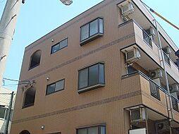 東京都江戸川区西葛西7の賃貸マンションの外観