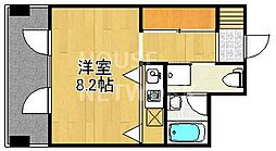 sumau(スマウ)[403号室号室]の間取り