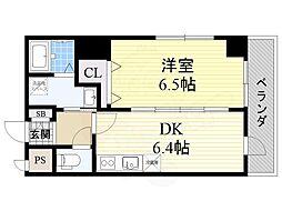 十三駅 6.1万円