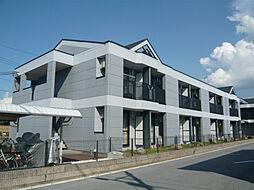 ヴィラさくら[2階]の外観
