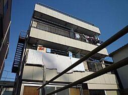 齊藤マンション[3階]の外観
