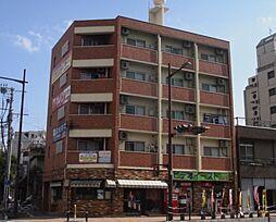 シティハイツ古賀[502号室]の外観