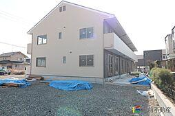 アパートメント佐賀大和[105号室]の外観