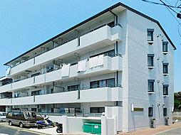 ラ・リヴィエーラ[3階]の外観