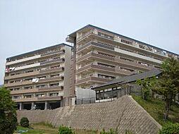 ニューガイア四季彩の丘 A棟[7階]の外観