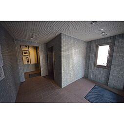 福岡県福岡市東区筥松新町の賃貸マンションの外観