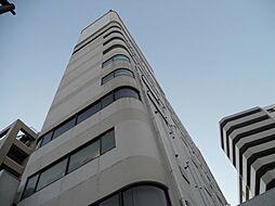 リエス川崎[5階]の外観