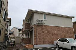 名谷ハイツ[2階]の外観