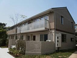 [タウンハウス] 東京都世田谷区大蔵5丁目 の賃貸【/】の外観