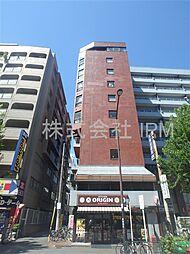 新宿イン[7階]の外観
