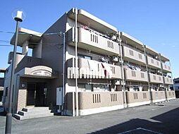 ペガサス緑ヶ丘1号館[2階]の外観